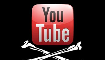 Fake Pirate Movies Storm YouTube Database