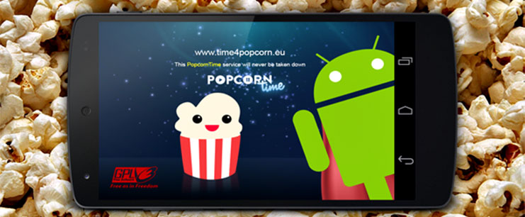 Popcorn-Time-for-Android