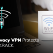KRACK-IVACY-VPN