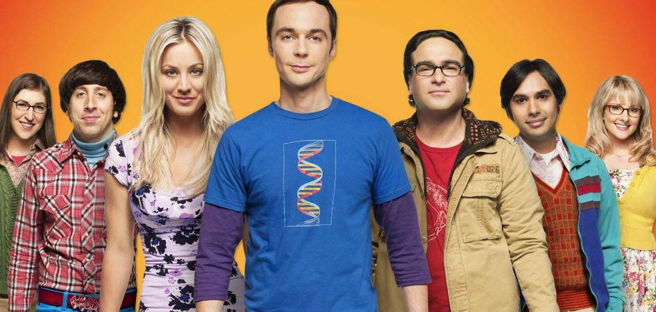 Watch The Big Bang Theory Season 11 Episode 7 Online Full ...
