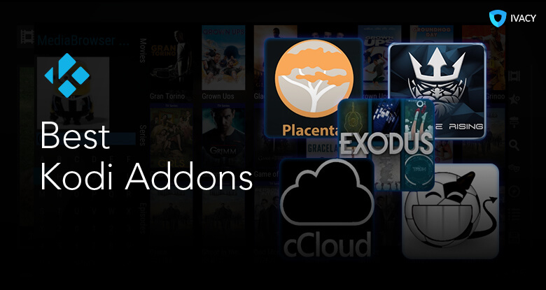 Best Kodi Krypton Addons to Look Out for in 2019 (Updated)