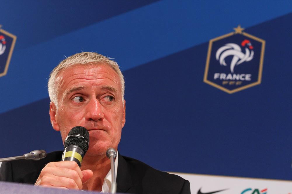 The-Coach-Didier-Deschamps