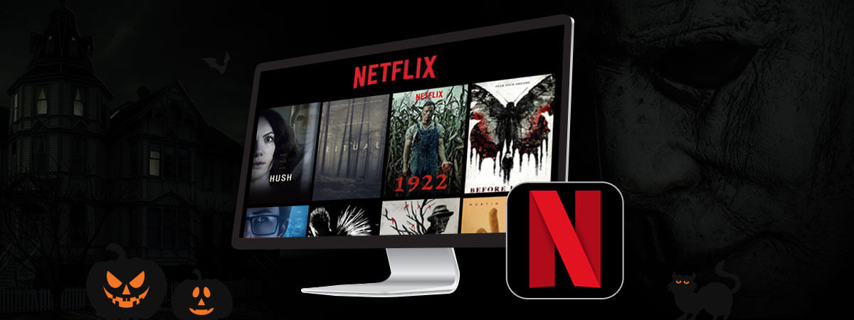 22 Best Horror Movies On Netflix Right Now October 2018