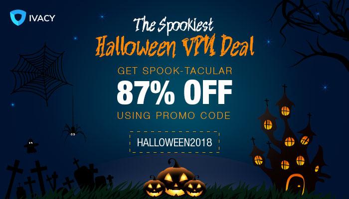 Ivacy-halloween-VPN-deal