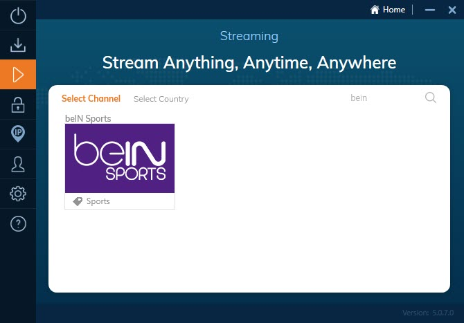 How To Watch beIN Live TV From Anywhere [100% Working]
