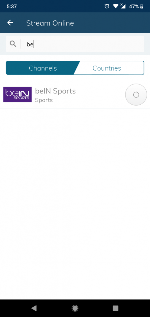 Unblock-beIN-Sports-on-Mobile