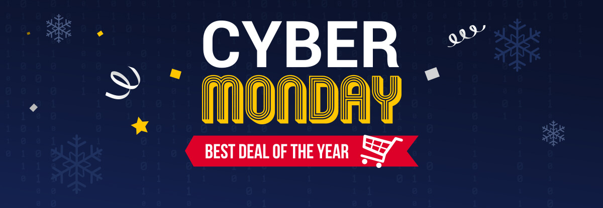 Cyber Monday Deals Canada To Marvel At In 2018