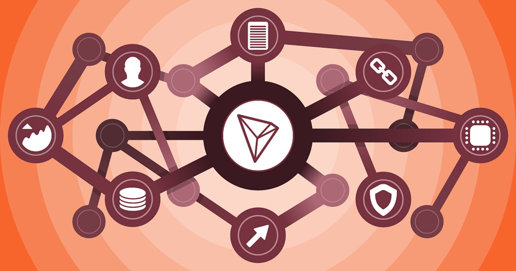 Ivacy-Accepts-Payments-in-Tron-TRX-for-those-Conscious-about-their-Anonymity