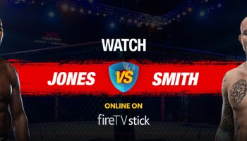 How to Watch UFC 235 on Amazon Fire TV Stick