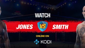 How to Watch UFC 235 on Kodi for Free (Updated)