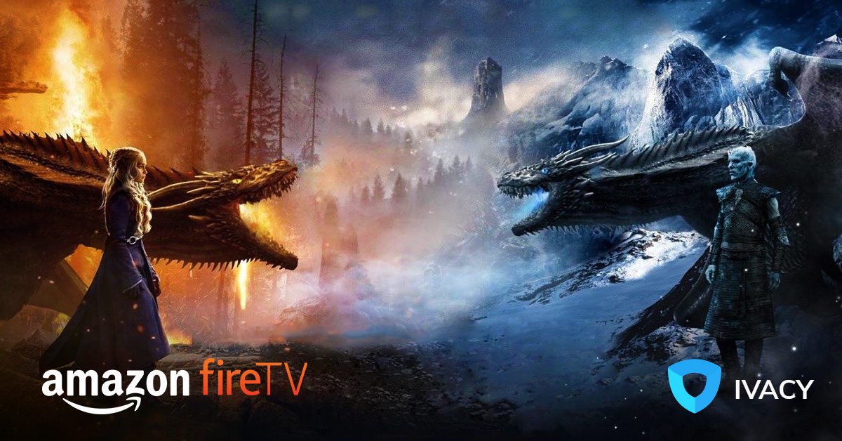 How to Watch Game of Thrones on Firestick TV