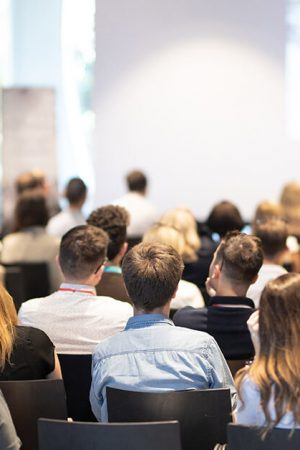 Unmissable Conferences In 2019 On Cybersecurity