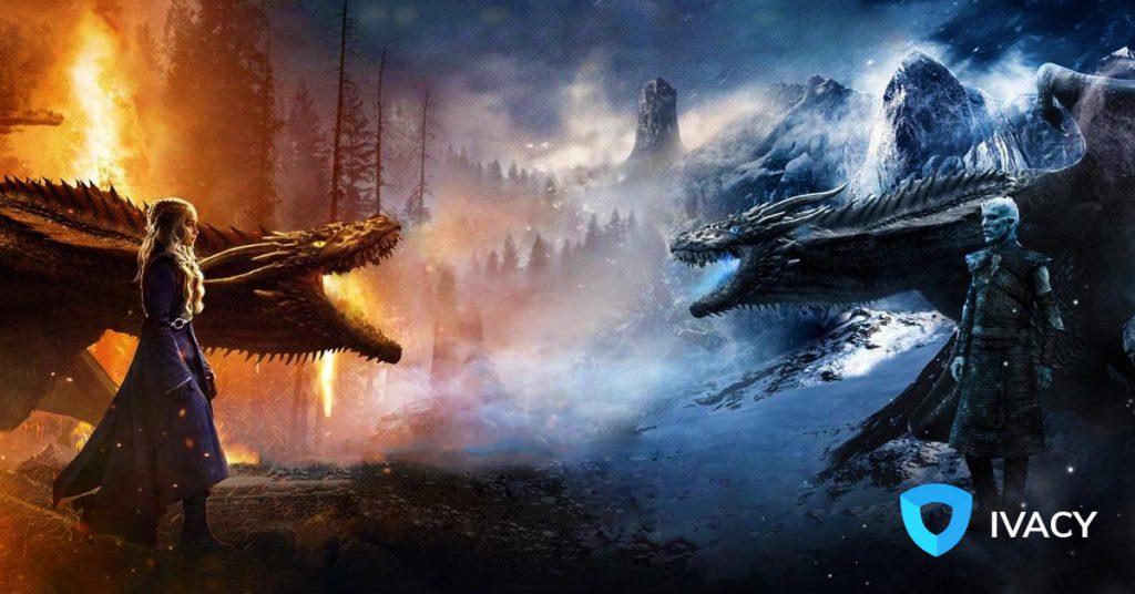 Game of Thrones Season 8' Torrent Leaked | Working?