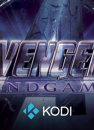 How to Watch Avengers Endgame on Kodi FREE Online Stream