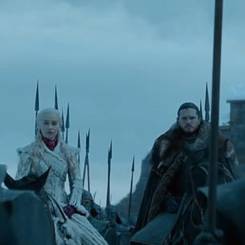 How to Watch Game of Thrones Season 8 Online in Canada