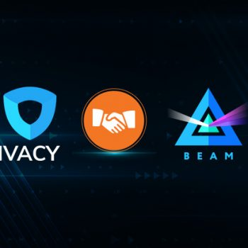 Ivacy Partners with BEAM – The Future of Cryptocurrency