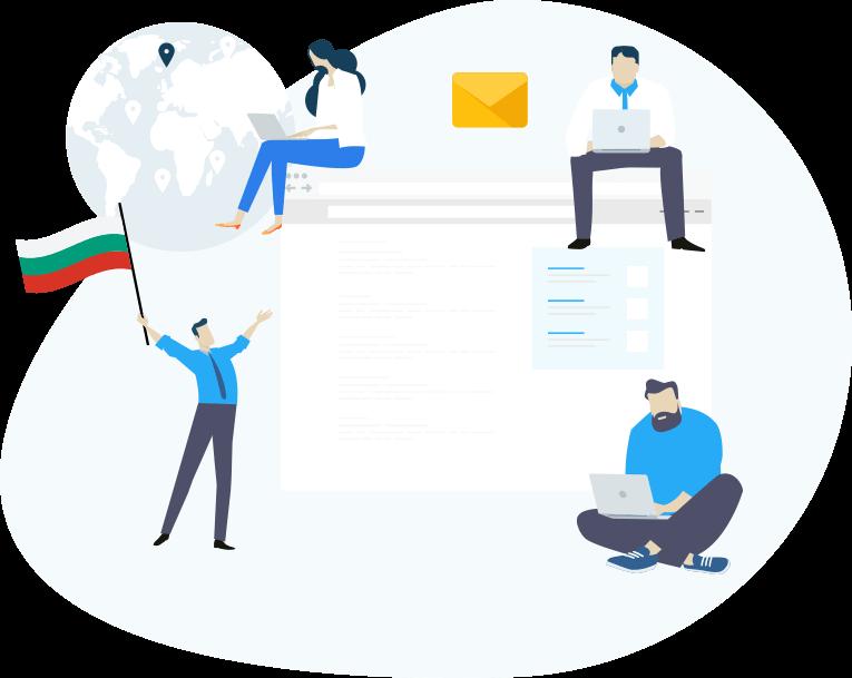 Bulgaria VPN - Access Internet With The Best Bulgarian VPN