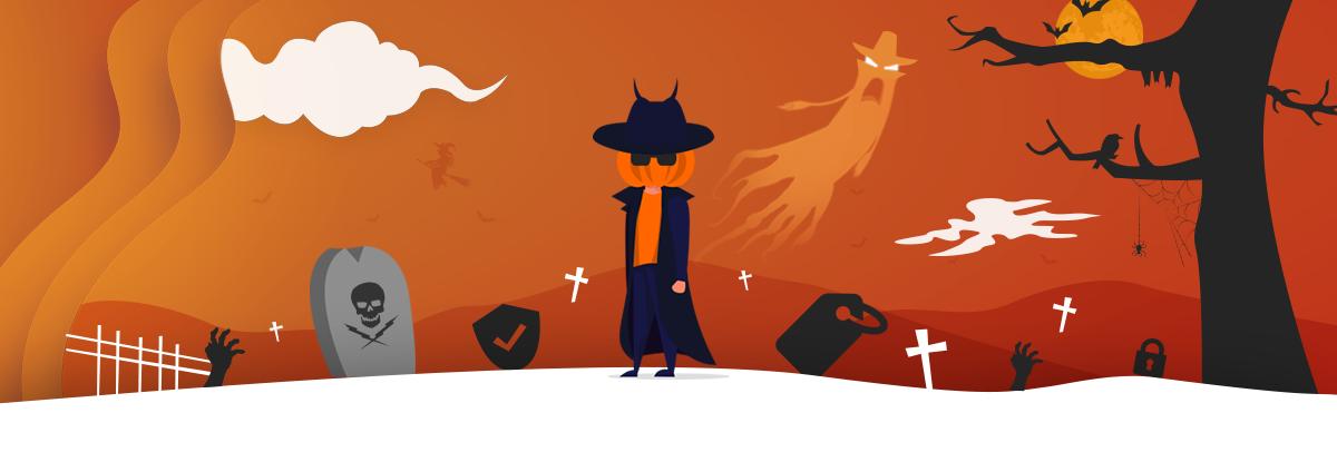 Best Halloween Sale 2020- LIFETIME VPN @ $1.16 only!