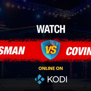UFC-Kodi