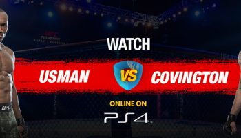 UFC-PS4