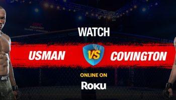 UFC-Roku