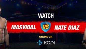 UFC-on-Kodi