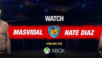 UFC-on-Xbox