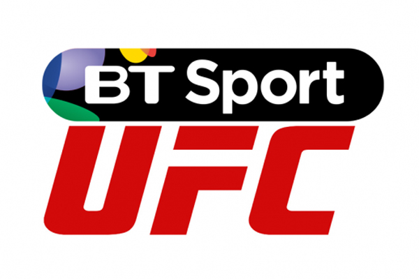 Watch UFC Live Online in the UK