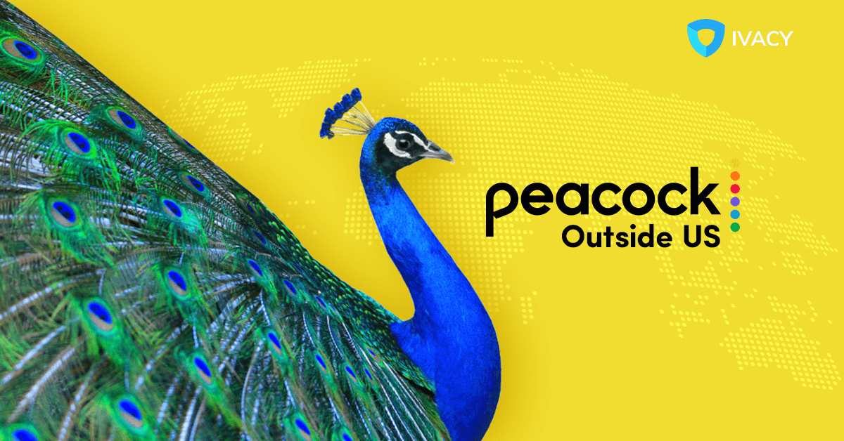 Peacock-US