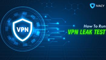 VPN-Leak-test