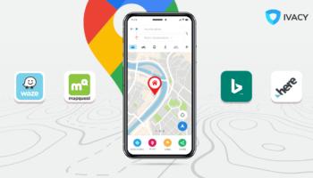 Google-map-alternatives