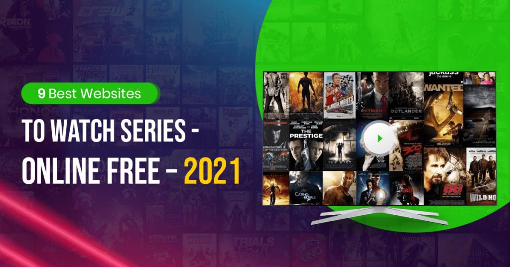 Online series 10+ Best
