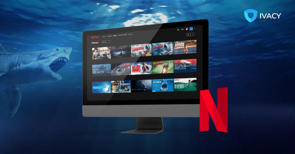 11 Best Shark Movies On Netflix