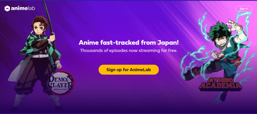 anime-lab