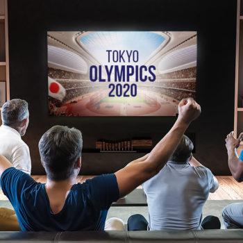 Tokyo Olympics 2020 Kodi